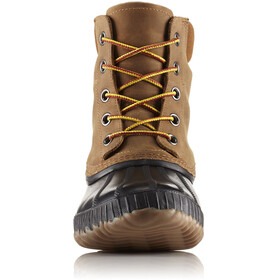 Sorel Cheyanne II Boots Men Chipmunk/Black